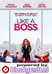 Like a Boss poster, © 2020 Universal Pictures International
