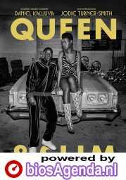 Queen & Slim poster, © 2019 WW entertainment