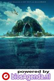 Blumhouse's Fantasy Island poster, © 2020 Universal Pictures International