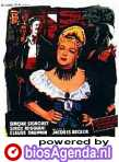Poster 'Casque d'Or' (c) 1951