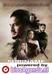 Suriname poster, © 2020 Pathé thuis