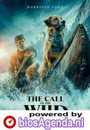 The Call of the Wild poster, © 2020 The Walt Disney Company Benelux / 20th Century Fox
