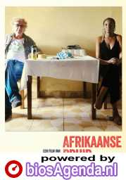 African Bride poster, © 2020 Windmill film