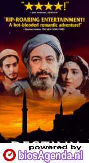 poster 'Al Massir' © 1997 MISR International Films