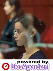 The Girl with a Bracelet poster, copyright in handen van productiestudio en/of distributeur
