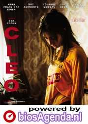 CLEO poster, © 2019 Cinemien