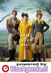 Emma poster, © 2020 Universal Pictures International