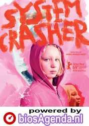 System Crasher poster, © 2019 Cinemien