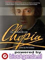 In Search of Chopin poster, copyright in handen van productiestudio en/of distributeur