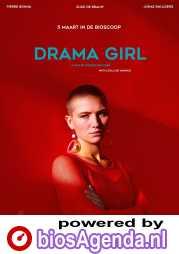 Drama Girl poster, © 2020 Periscoop Film