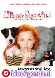 Little Miss Dolittle poster, copyright in handen van productiestudio en/of distributeur
