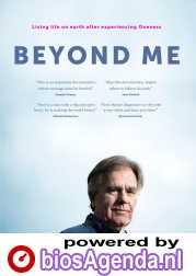 Beyond Me poster, © 2020 Cinemien
