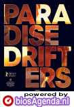 Paradise drifters poster, © 2020 Gusto Entertainment