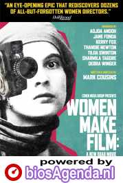 Women Make Film: A New Road Movie Through Cinema poster, copyright in handen van productiestudio en/of distributeur