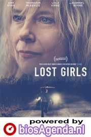 Lost Girls poster, copyright in handen van productiestudio en/of distributeur