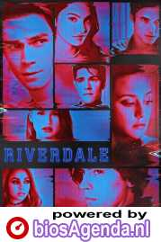 Riverdale poster, copyright in handen van productiestudio en/of distributeur