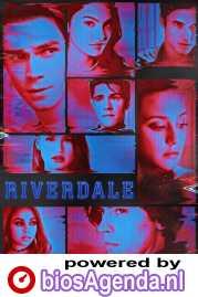 Riverdale poster, copyright in handen van productiestudio en/of distributeur