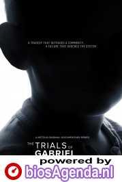 The Trials of Gabriel Fernandez poster, copyright in handen van productiestudio en/of distributeur