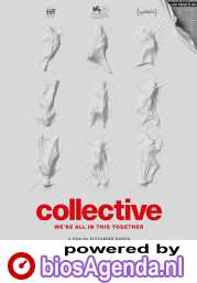 Collective poster, © 2019 Cinema Delicatessen