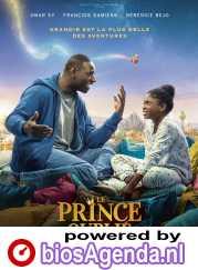 Le prince oublié poster, © 2020 Independent Films