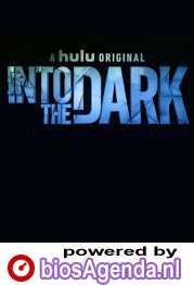 Into the Dark poster, copyright in handen van productiestudio en/of distributeur