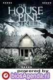 The House on Pine Street poster, copyright in handen van productiestudio en/of distributeur