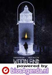 Woodland Cemetery poster, copyright in handen van productiestudio en/of distributeur