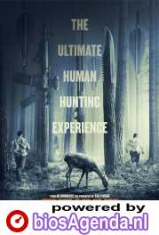 The Hunt poster, copyright in handen van productiestudio en/of distributeur