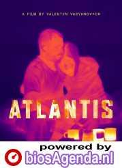 Atlantis poster, © 2019 De Filmfreak