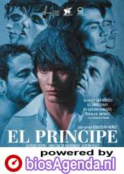 El Principe poster, © 2019 Arti Film