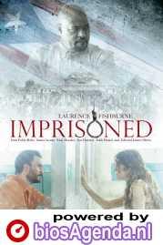 Imprisoned poster, copyright in handen van productiestudio en/of distributeur