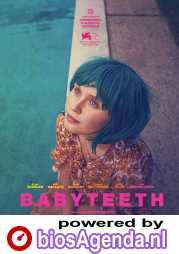 Babyteeth poster, © 2019 Cinéart