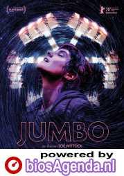 Jumbo poster, © 2020 O'Brother (via Gusto Entertainment)