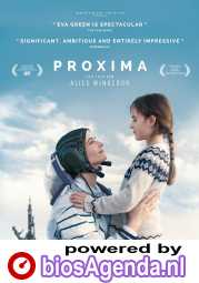 Proxima poster, © 2019 Cherry Pickers