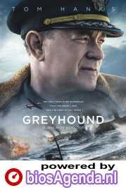 Greyhound poster, © 2020 Universal Pictures International