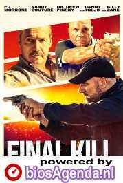 Final Kill poster, copyright in handen van productiestudio en/of distributeur