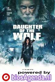 Daughter of the Wolf poster, copyright in handen van productiestudio en/of distributeur