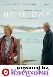 Hope Gap poster, © 2019 Dutch FilmWorks