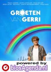 Groeten van Gerri poster © 2020 Millstreet Films