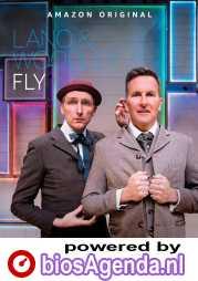 Lano & Woodley: Fly poster, copyright in handen van productiestudio en/of distributeur