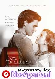 I Still Believe poster, © 2020 Dutch FilmWorks