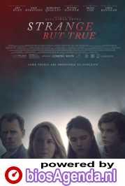 Strange But True poster, copyright in handen van productiestudio en/of distributeur