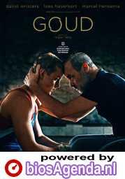 Goud poster, © 2020 September