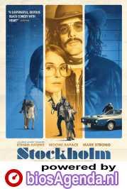 Stockholm poster, copyright in handen van productiestudio en/of distributeur