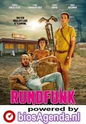 Rundfunk: Jachterwachter poster, © 2020 Dutch FilmWorks