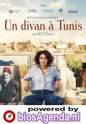 Un divan à Tunis poster, © 2019 Splendid Film