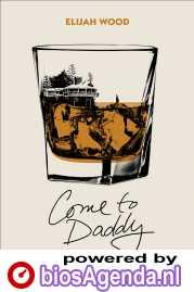 Come to Daddy poster, copyright in handen van productiestudio en/of distributeur