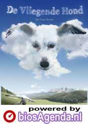De vliegende Hond poster, © 2019 Amstelfilm