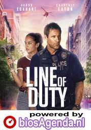 Line of Duty poster, © 2019 Dutch FilmWorks