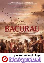 Bacurau poster, © 2019 Cherry Pickers